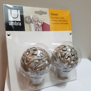 Umbra Decorative Finials